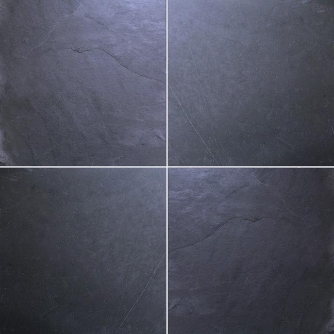 Đá đen ốp lát (DOL-06)