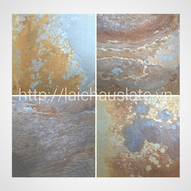 Đá đa sắc ốp lát (SOL-06)