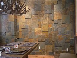 Phong cách lạ cho nhà tắm trang trí đá Lai Châu