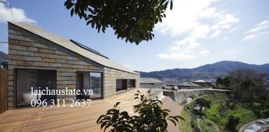 Thăm ngôi nhà độc - lạ của đôi vợ chồng Nhật
